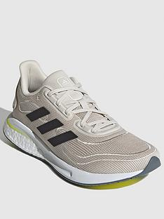 adidas-supernova-junior-trainer-silver