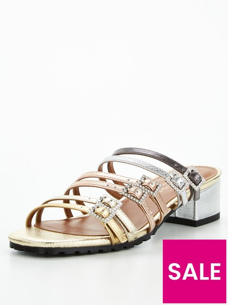 kurt-geiger-london-piera-block-mule-heeled-sandal--nbspmetallic