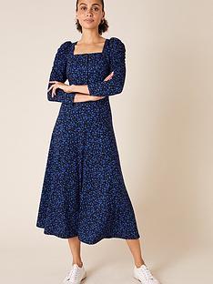 monsoon-square-neck-printed-midi-dress