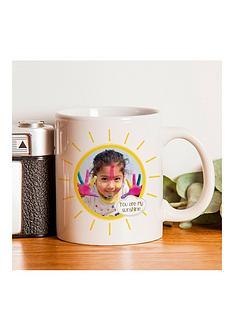 you-are-my-sunshine-personalised-photo-mug