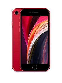 apple-iphonenbspse-128gb--nbspproductred