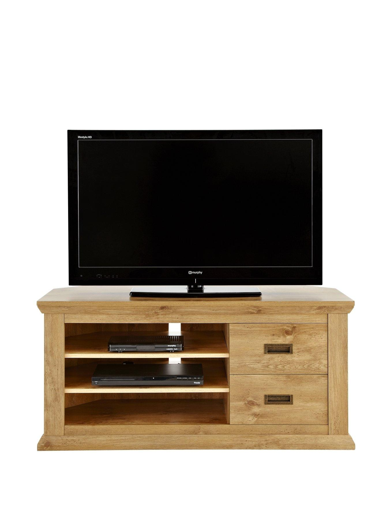Clifton Corner TV Unit   Fits Up To 50 Inch TV Part 90