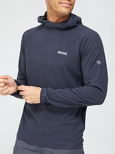 regatta-monte-fleece-hoodie-black