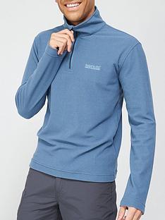 regatta-elgor-fleece-blue