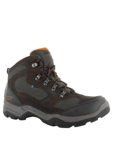 hi-tec-storm-waterproof-boots-brown