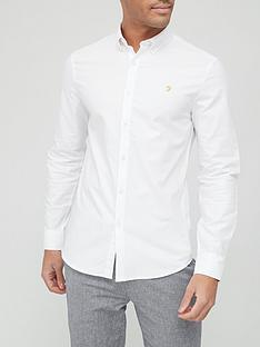 farah-brewer-oxford-shirt-whitenbsp