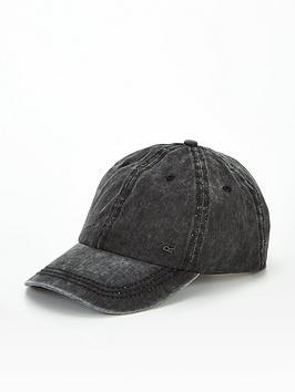 regatta-cassian-cap-blacknbsp
