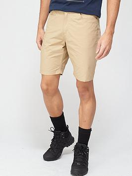 regatta-delgado-shorts-beige