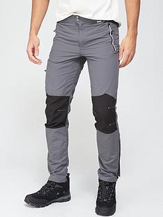 regatta-sungari-trousers-grey