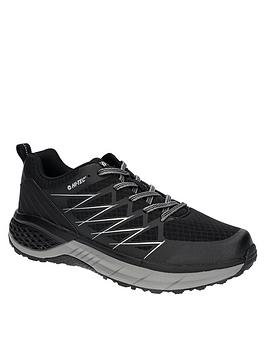 hi-tec-trail-destroyer-low-hiking-shoes-black