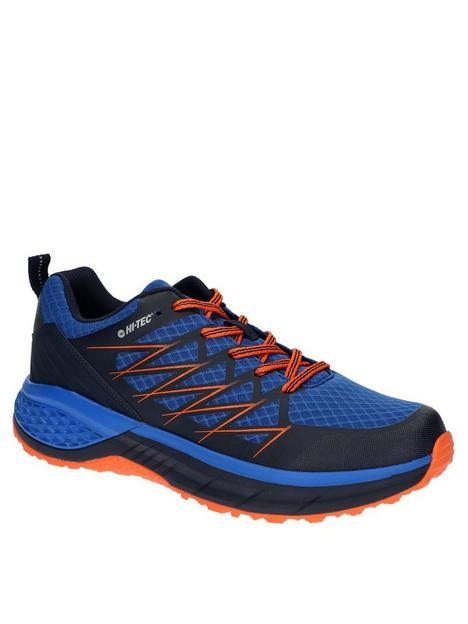 hi-tec-trail-destroyer-low-shoes-blue