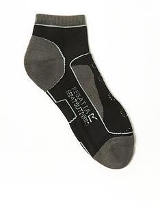 regatta-samaris-trail-socks-black