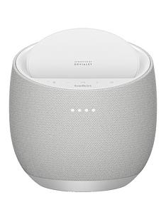 belkin-soundform-elite-hifi-smart-speaker-plus-wireless-charger-with-google-assistant-white