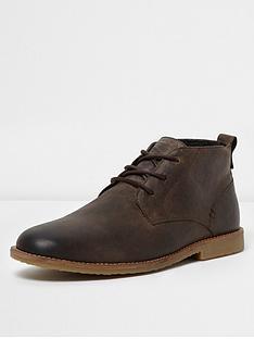 river-island-5819-bandit-leather-desert-boots-dark-brownnbsp