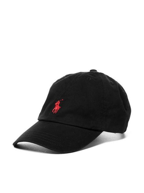 ralph-lauren-boys-cap-black