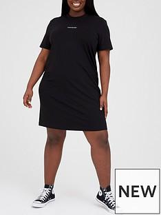 calvin-klein-jeans-calvin-klein-jeans-plus-micro-branding-t-dress