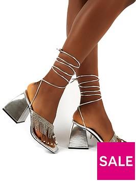 public-desire-peri-heeled-sandal-silver