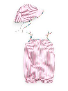 ralph-lauren-baby-girls-bubble-romper-amp-hat-gift-set-pinkwhite