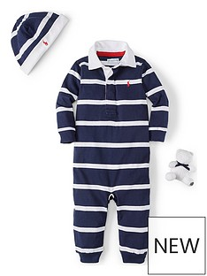 ralph-lauren-baby-boys-rugby-all-in-one-hat-teddy-gift-set-navy