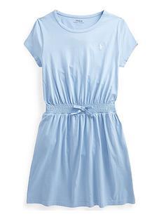 ralph-lauren-girls-jersey-dress-blue