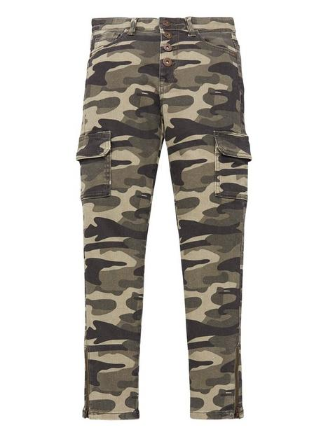 v-by-very-girls-utility-woven-cargo-trouser-camo