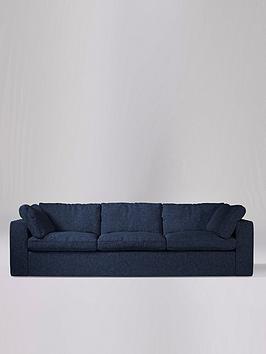 Swoon Seattle Original Three-Seater Sofa
