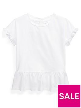ralph-lauren-baby-girls-peplum-hem-t-shirt-white