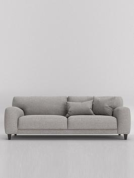 Swoon Edes Original Three-Seater Sofa