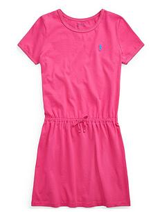 ralph-lauren-girls-tie-front-jersey-dress-pink
