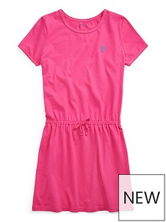 ralph-lauren-girls-tie-front-jersey-dress-pink