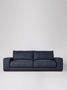 Swoon Denver Original Three-Seater Sofa