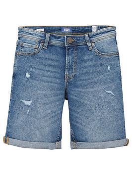 jack-jones-junior-boys-denim-shorts-mid-blue