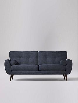 Swoon Egle Original Three-Seater Sofa