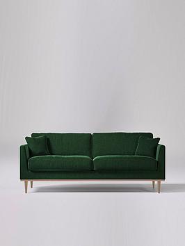 Swoon Norfolk Original Three-Seater Sofa