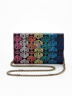 kurt-geiger-london-monogram-k-purse--nbspblack