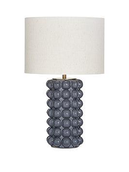 Bobble Ceramic Table Lamp