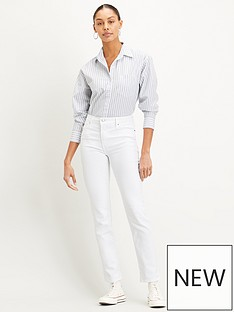 levis-724trade-high-rise-straight-jean-white