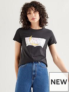 levis-the-perfect-t-shirt-black
