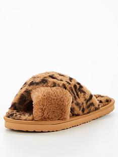 v-by-very-vixen-faux-fur-animal-slider-leopard