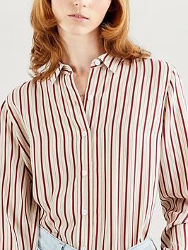 Levi's The Classic Shirt - Stripe