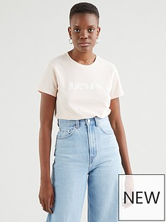 levis-the-perfect-t-shirt-pink