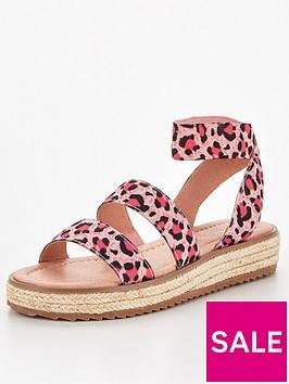v-by-very-girls-elastic-strap-sandal-leopard-print