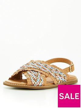 v-by-very-girls-weave-sandal-tan