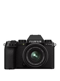 fujifilm-fujifilm-x-s10-mirrorless-digital-camera-with-xc15-45mmf35-56-ois-pz-lens-black