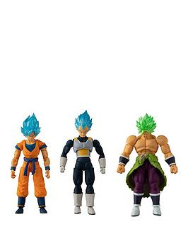 dragon-ball-evolve-triple-pack