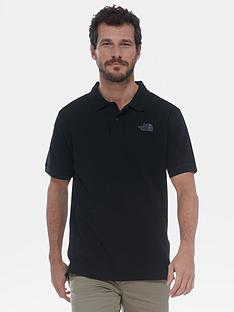 the-north-face-piquet-polo-black