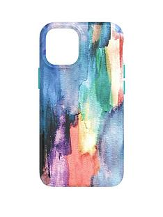 tech21-ecoart-for-iphone-12-mini-watercolour-multi
