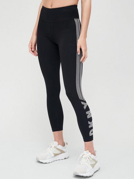 dkny-sport-track-logo-leggings-black-amp-white