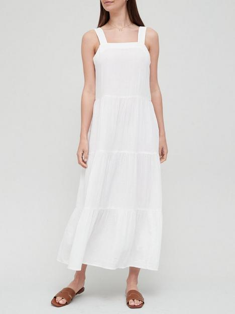 v-by-very-cheesecloth-maxi-dress-white