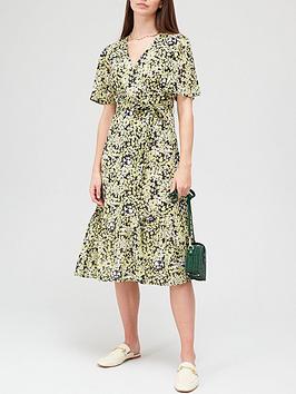 v-by-very-wrap-tie-waist-midi-dress--nbspprintnbsp